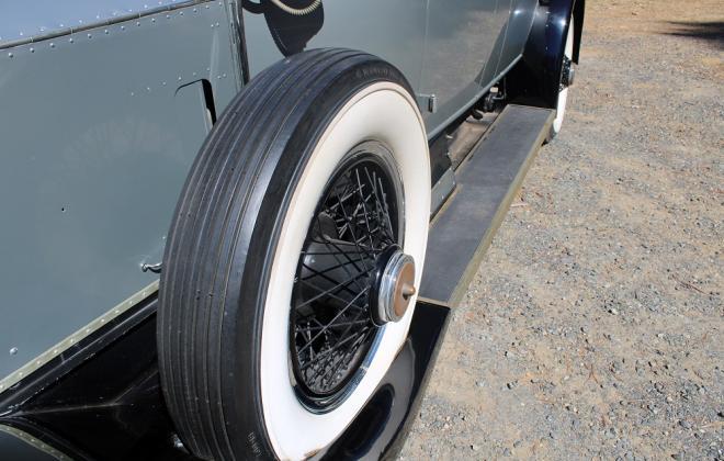 FOR SALE 1927 Rolls-Royce Phantom 1 Sedanca LWB for sale Australia NSW (15).JPG