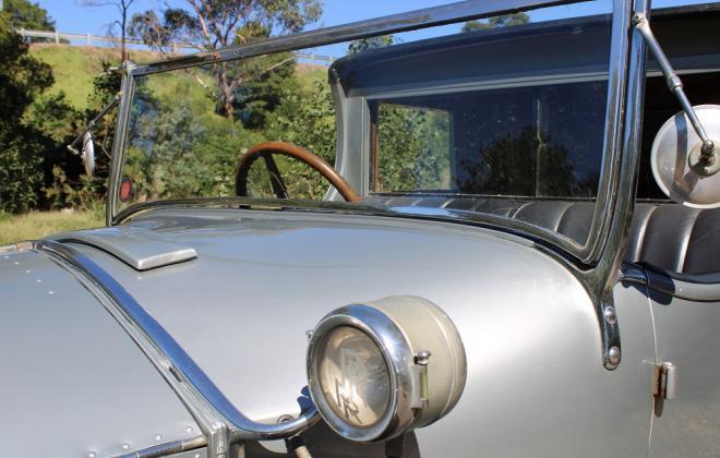 FOR SALE 1927 Rolls-Royce Phantom 1 Sedanca LWB for sale Australia NSW (16).JPG