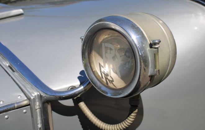 FOR SALE 1927 Rolls-Royce Phantom 1 Sedanca LWB for sale Australia NSW (17).JPG