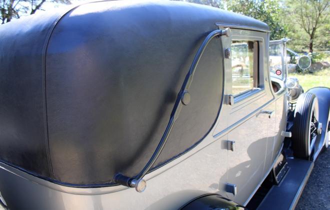 FOR SALE 1927 Rolls-Royce Phantom 1 Sedanca LWB for sale Australia NSW (2).JPG