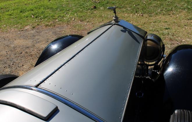 FOR SALE 1927 Rolls-Royce Phantom 1 Sedanca LWB for sale Australia NSW (29).JPG