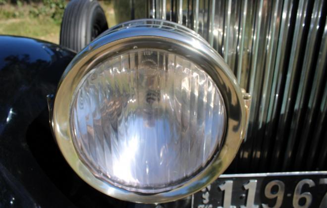 FOR SALE 1927 Rolls-Royce Phantom 1 Sedanca LWB for sale Australia NSW (42).JPG