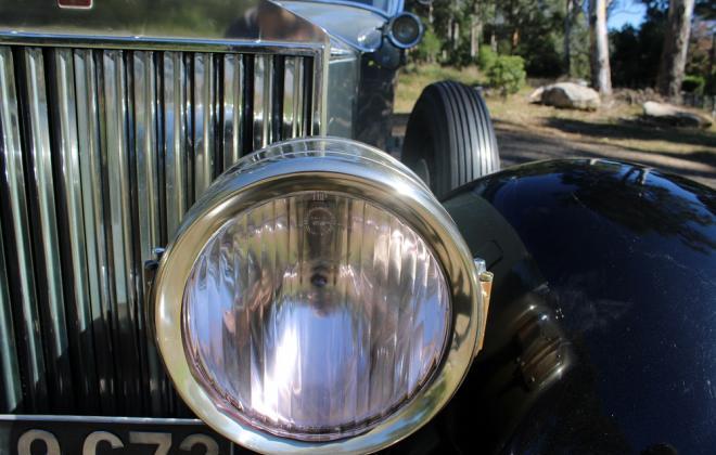 FOR SALE 1927 Rolls-Royce Phantom 1 Sedanca LWB for sale Australia NSW (45).JPG