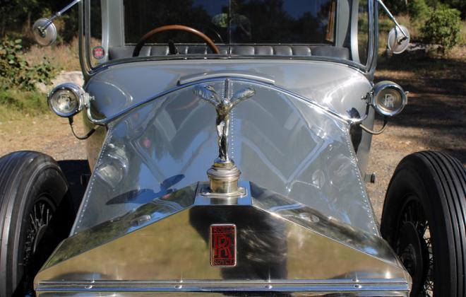 FOR SALE 1927 Rolls-Royce Phantom 1 Sedanca LWB for sale Australia NSW (8).JPG