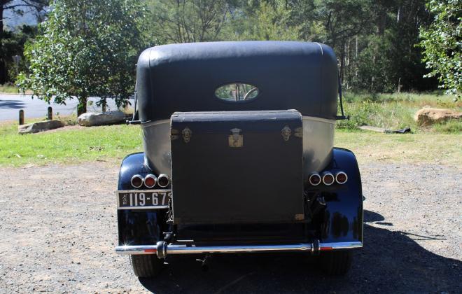 For Sale - 1927 Rolls Royce Phantom 1 Sedanca Australia (6).JPG