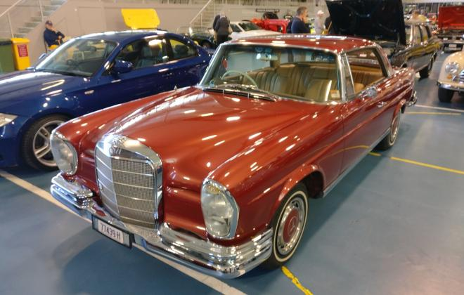 For Sale - 1963 Mercedes W111 220CE Coupe RHD factory Australia (5).jpg