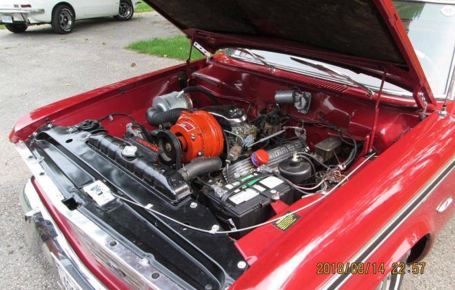 For Sale - 1964 Studebaker Daytona Convertible Bordeau Red black roof (14).jpg