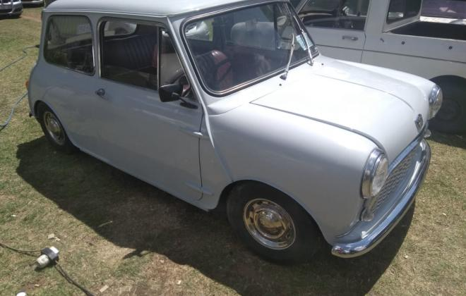 For Sale - 1967 Austin Mini 1000 South Africa creme (2).jpeg