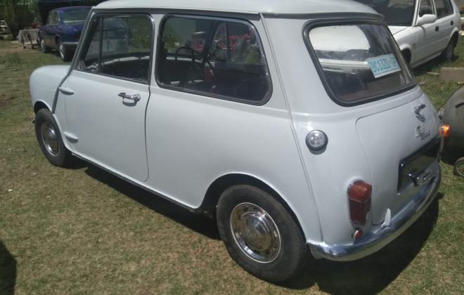 For Sale - 1967 Austin Mini 1000 South Africa creme (3).jpeg
