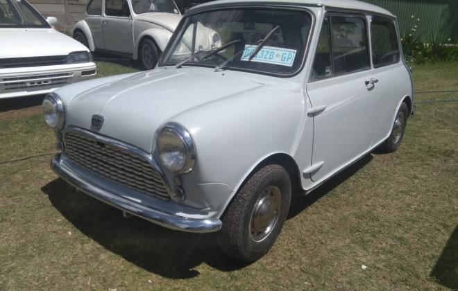 For Sale - 1967 Austin Mini 1000 South Africa creme (5).jpeg