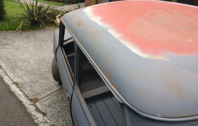 For Sale - 1971 British Mini body for sale Australia clubman sydney (20).jpg