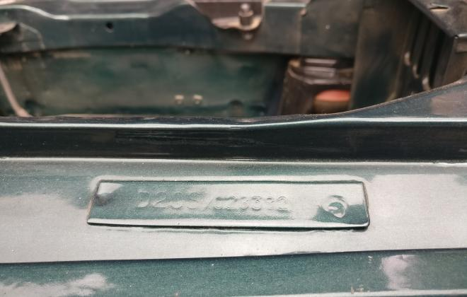For Sale - 1971 British Mini body for sale Australia clubman sydney (52).jpg