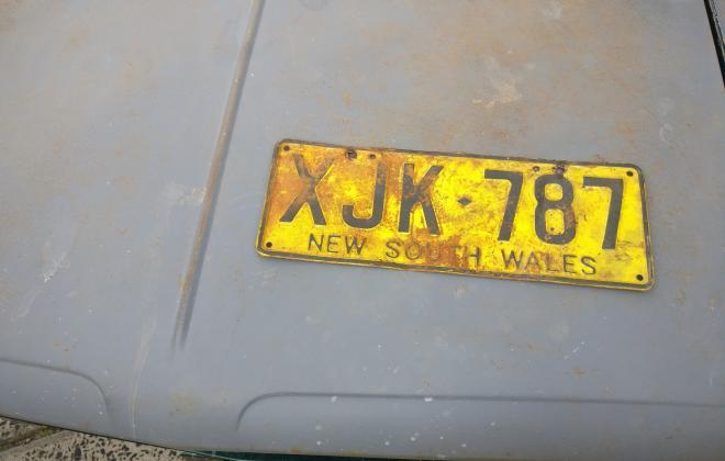 For Sale - 1971 British Mini body for sale Australia clubman sydney (61).jpg