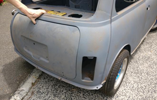 For Sale - 1971 British Mini body for sale Australia clubman sydney (62).jpg