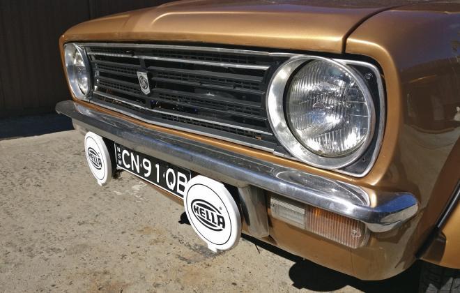 For Sale - 1978 Leyland Mini 1275 LS Sydney Australia (18).jpg
