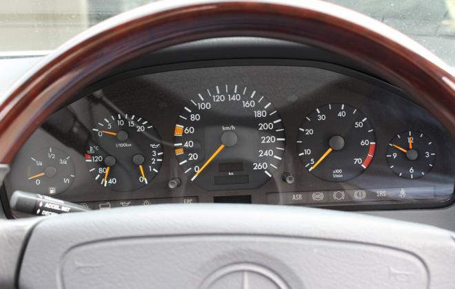 For Sale - 1995 Mercedes S500 Coupe Sydney Australia NSW (6).JPG