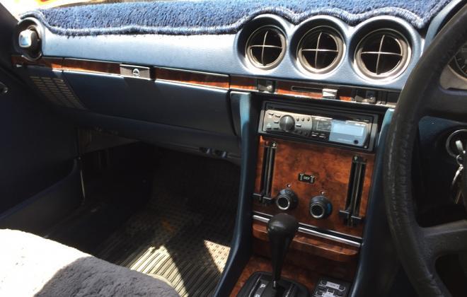 For Sale - Melbourne 1978 Mercedes 450SLC silver (10).jpg