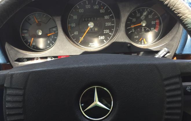 For Sale - Melbourne 1978 Mercedes 450SLC silver (8).jpg