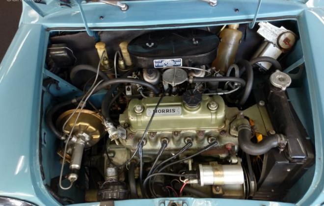For Sale - Shadow Blue 1967 Morris Mini Cooper S Australian MK1 MKI images (11).jpg