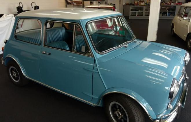 For Sale - Shadow Blue 1967 Morris Mini Cooper S Australian MK1 MKI images (3).jpg