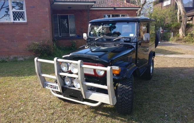 For Sale 1977 Toyota Land Cruiser FJ40 SWB V8 350 conversion Sydney Australia  (9).jpg