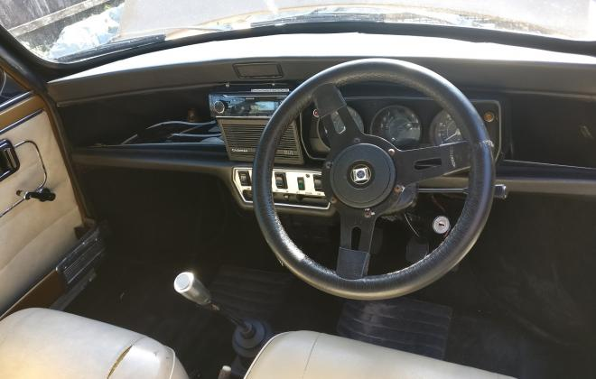 For Sale 1978 Leyland Mini 1275 LS Sydney Australia Interior images 1 (17).jpg