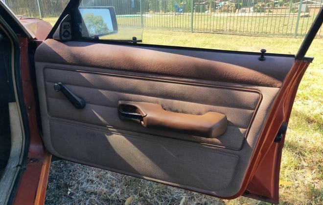 For Sale Ford Fairmont Ghia XE interior trim Chamois leather (1).jpg