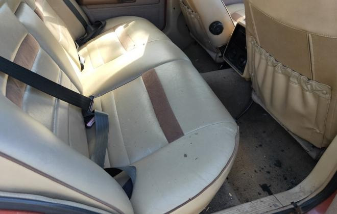 For Sale Ford Fairmont Ghia XE interior trim pictures Chamois leather (12).jpg