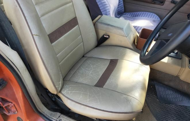 For Sale Ford Fairmont Ghia XE interior trim pictures Chamois leather (4).jpg