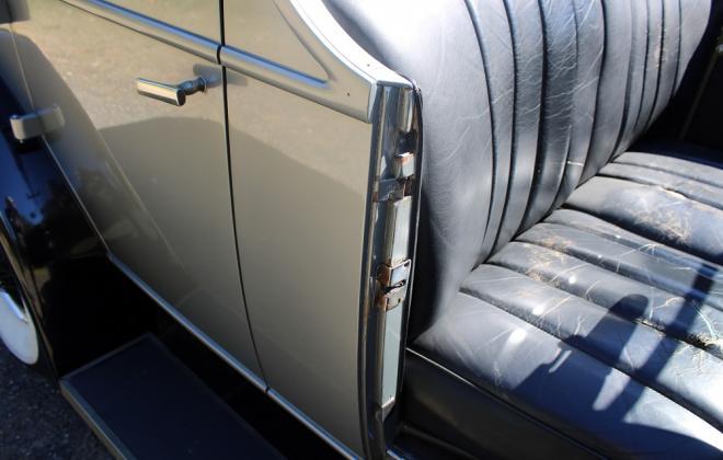 For Sale Vintage 1927 Rolls Royce Phantom pics (12).JPG