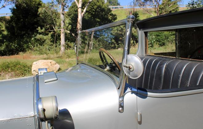 For Sale Vintage 1927 Rolls Royce Phantom pics (2).JPG