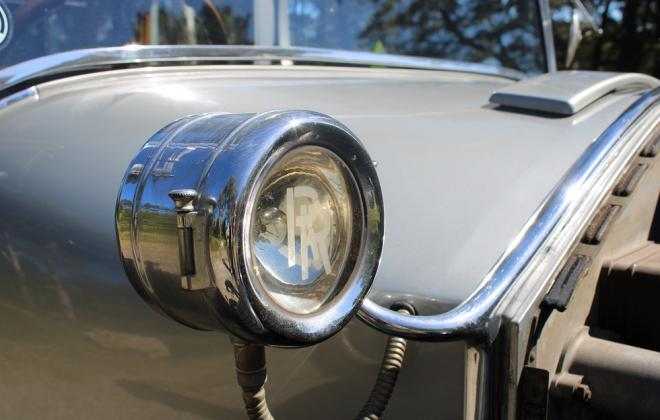 For Sale Vintage 1927 Rolls Royce Phantom pics (3).JPG