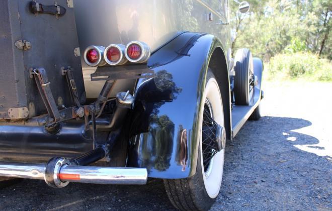 For Sale Vintage 1927 Rolls Royce Phantom pics (4).JPG
