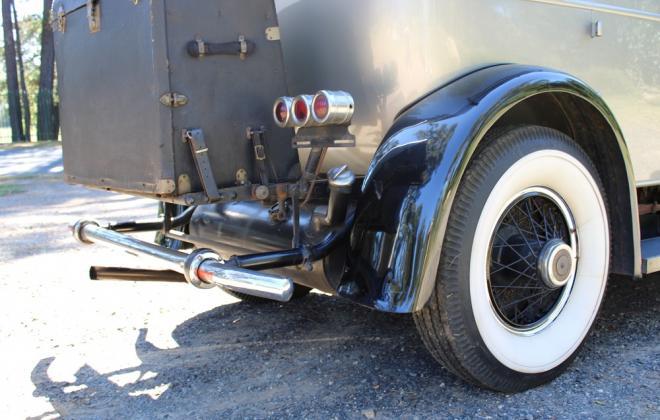 For Sale Vintage 1927 Rolls Royce Phantom pics (5).JPG