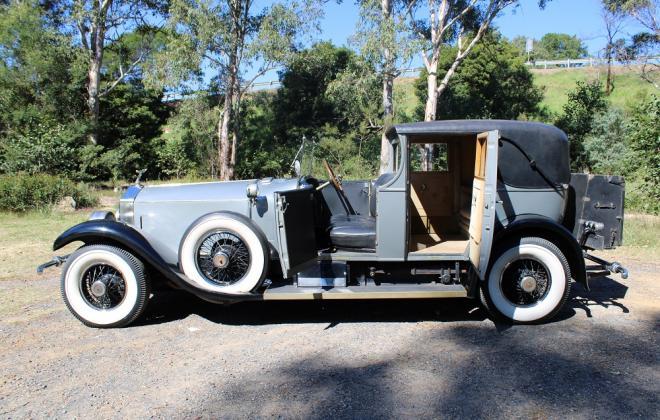 For Sale Vintage 1927 Rolls Royce Phantom pics (7).JPG