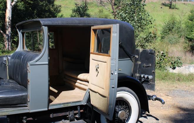 For Sale Vintage 1927 Rolls Royce Phantom pics (8).JPG