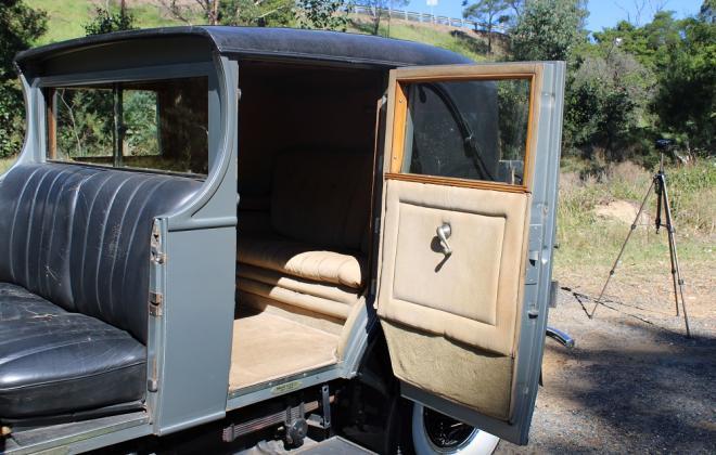 For Sale Vintage 1927 Rolls Royce Phantom pics (9).JPG