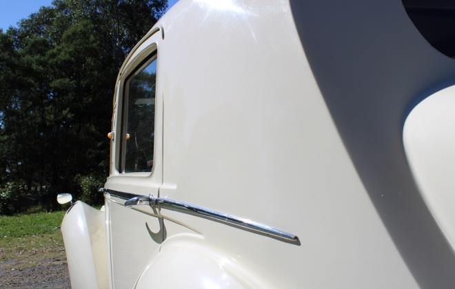 For sale - 1951 Bentley Mark VI Mark 6 White southern highlands NSW (10).JPG