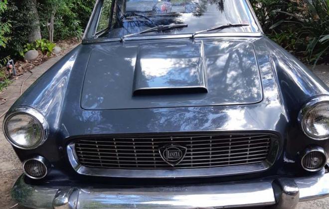 For sale - 1960 Lancia Flaminia Pininfarina coupe blue images Sydney Australia (1).jpeg