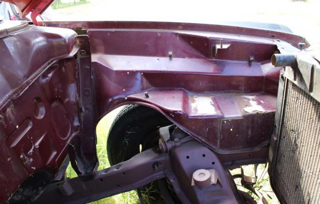 For sale - 1964 Studebaker Daytona convertible cabriolet RHD Australia (106).jpg