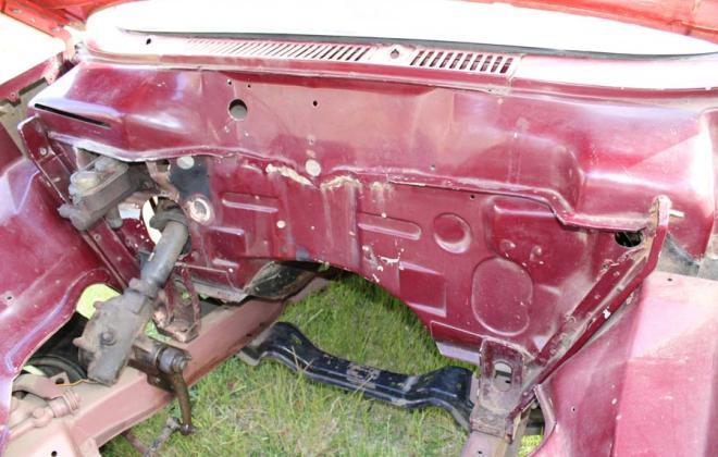 For sale - 1964 Studebaker Daytona convertible cabriolet RHD Australia (114).jpg