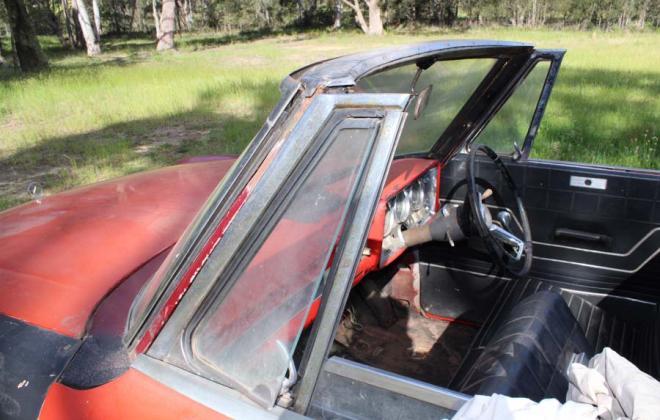 For sale - 1964 Studebaker Daytona convertible cabriolet RHD Australia (124).jpg