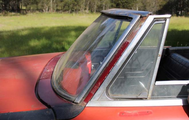 For sale - 1964 Studebaker Daytona convertible cabriolet RHD Australia (126).jpg