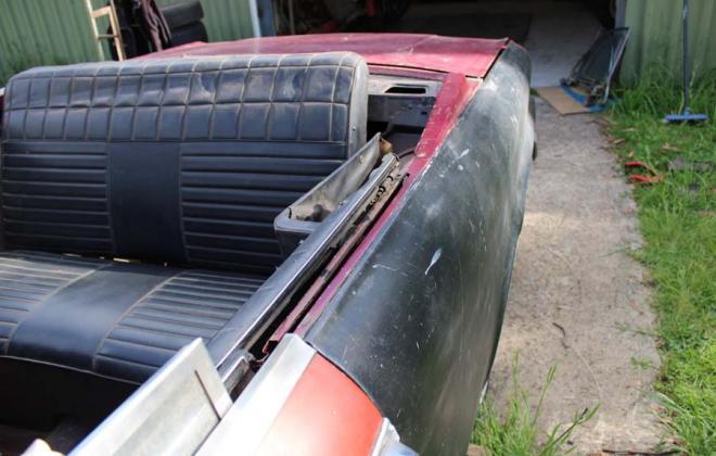 For sale - 1964 Studebaker Daytona convertible cabriolet RHD Australia (127).jpg