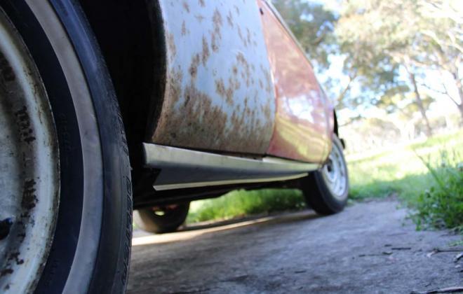 For sale - 1964 Studebaker Daytona convertible cabriolet RHD Australia (177).jpg