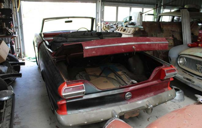 For sale - 1964 Studebaker Daytona convertible cabriolet RHD Australia (4).jpg