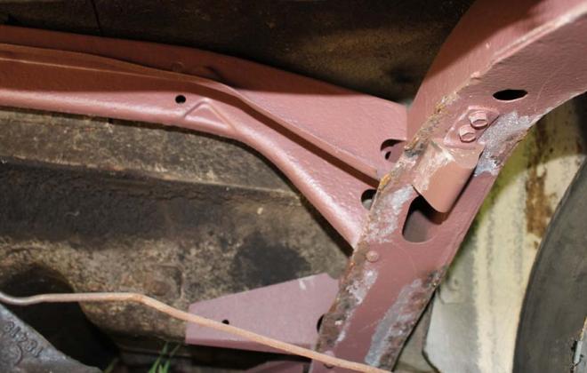 For sale - 1964 Studebaker Daytona convertible cabriolet RHD Australia (41).jpg