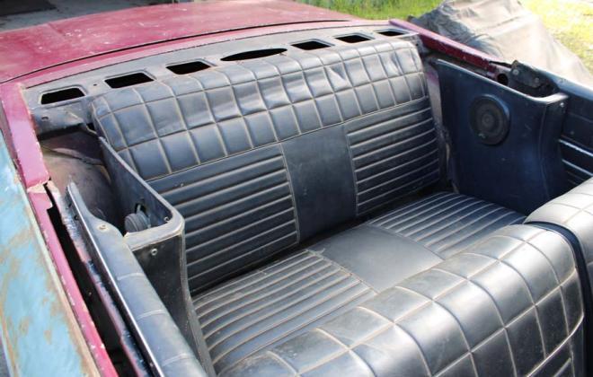 For sale - 1964 Studebaker Daytona convertible cabriolet RHD Australia (55).jpg