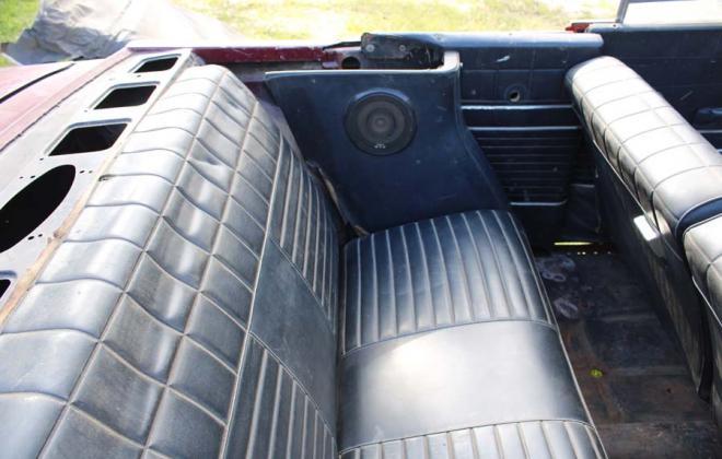 For sale - 1964 Studebaker Daytona convertible cabriolet RHD Australia (56).jpg