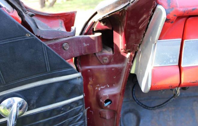 For sale - 1964 Studebaker Daytona convertible cabriolet RHD Australia (63).jpg